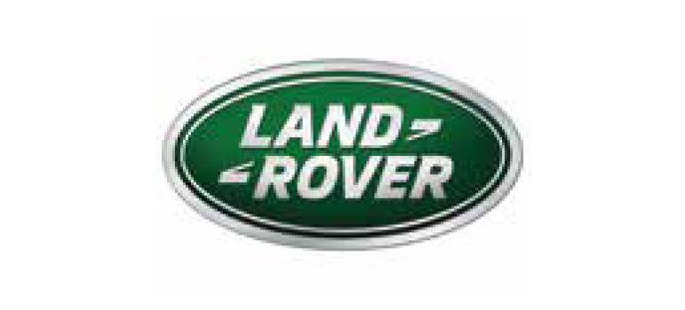 Landrover new